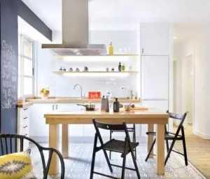 科技感厨房图片