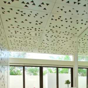 现代餐厅贴瓷砖装修效果图片