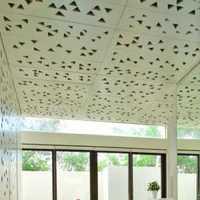 北欧灰色墙客厅装修效果图