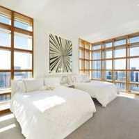 現代三室兩廳效果圖片