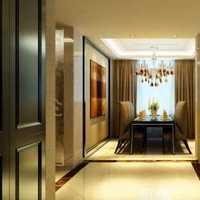 北京家庭設計裝修設計