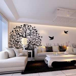 北京121平米3居室新房裝修一般多少錢