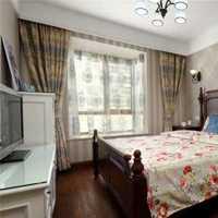 三室一厅装修设计图六十平方三室一厅