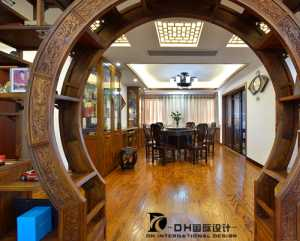 上海華宇裝飾公司