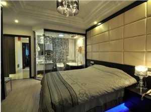 北京95平米三室一廳房屋裝修大概多少錢