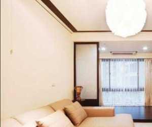 北京75平米大一居房子裝修大概多少錢