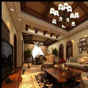 北京好的別墅裝飾公司