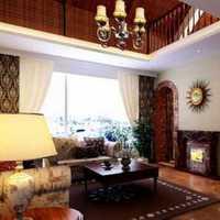榆木家具现代客厅现代装修效果图