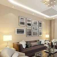 深圳55平米一居室装修费用1