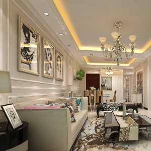 上海銘博裝飾公司