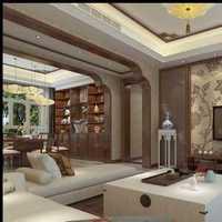 花20万装修的100平三室是一个什么样子