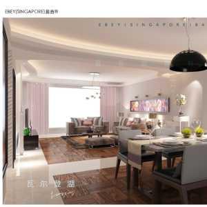 北京龍瑞裝潢公司