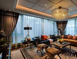 上海住范儿装饰公司