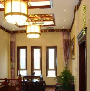 上海奧園別墅裝修