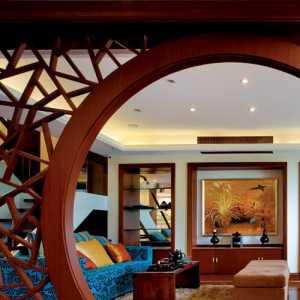北京裝修一廳兩室