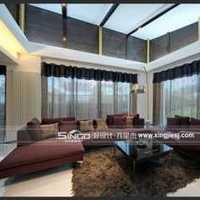 天津建筑面積203平米躍層中檔裝修需要多少錢