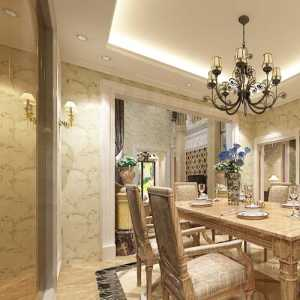 北京109平米三居室房屋裝修大概多少錢