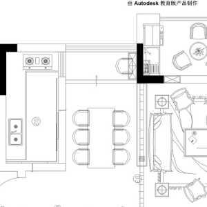 成都96平米樓房簡裝要花多少錢
