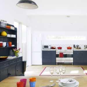 厨房厨房台厨房