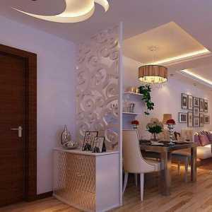 92.87平米三居室设计说明,11万元装修的现代风格有什么效果?-国悦九曲湾装修