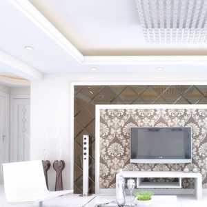 客厅瓷砖装修客厅
