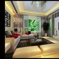 上海名城七间宅装饰