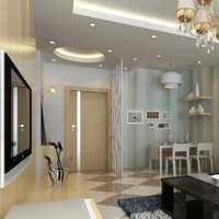 上海现在流行哪种室内装修风格