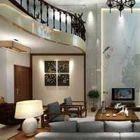 成都100平方二室一厅新房装修预算
