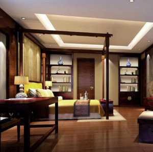 上海兆庭国际设计装饰公司
