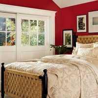 小卧室地垫装修效果图