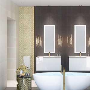 26個精美獨特的浴室設計