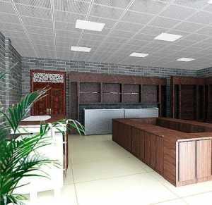 辦公司走廊