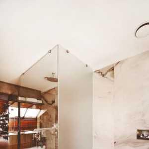装修复式房楼梯效果图