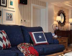 50平2室一卫房子装修效果图大全
