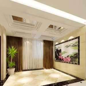 北京89平米三房房屋裝修大概多少錢