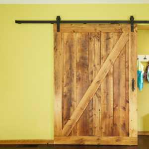 简单的走廊石膏板吊顶装修效果图大全