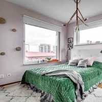 100平米的两室两厅两卫的复式楼好用吗