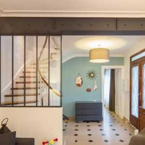 北京42平米1室0廳老房裝修需要多少錢