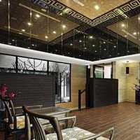 谁知道上海餐厅装修设计哪家好