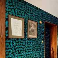 102平米两室两厅简单装修预算
