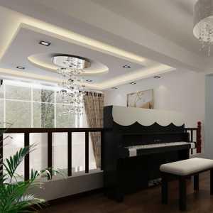 100平米3室房屋装修效果图大全