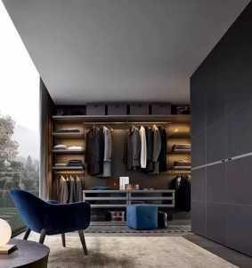 40平方正的一室一廳老房,如何改造成兩室一廳