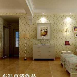 上海侬好建筑装饰公司整体家装怎么样