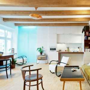 家居裝修DIY70平舒適而大氣的家居