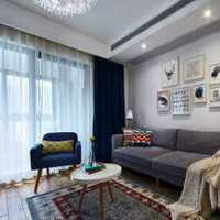 100平米两居装潢预算表