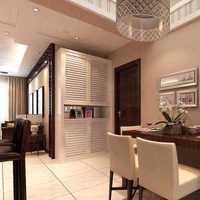 卫浴间简约四房新房装修效果图