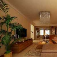 面积为124平米的房子要进行简装预算一下要多少钱