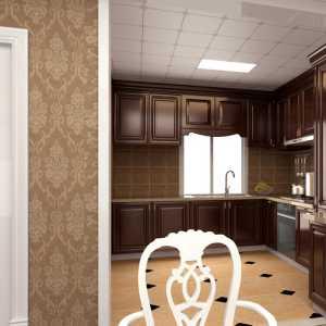 客厅装修完怎样安电扇