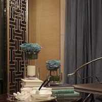 北京京龍玉發裝飾房子裝修風格解析