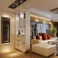 婚房书架60平米新房装修效果图